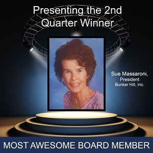 Sue Massaroni